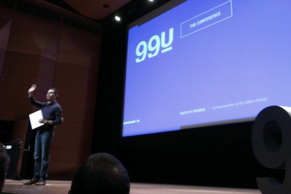 99U Conference Redux: Takeaways from Two Days of Inspiration